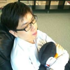 Profil korisnika Chi Shing