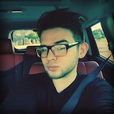 Profil korisnika Avelino