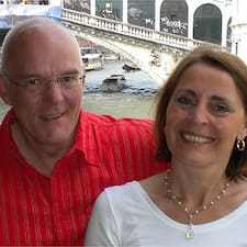 Beate Und Hans-Josef User Profile