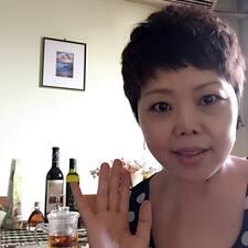 云凌 è l'host.