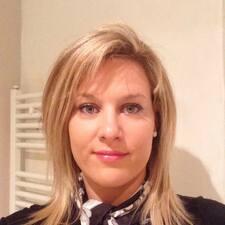 Marion - Uživatelský profil