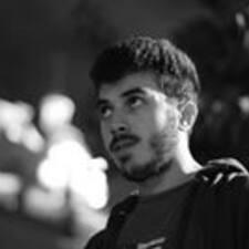 Aykhan User Profile