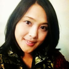 Profil korisnika Jian
