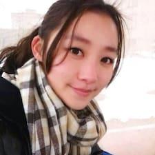 姑娘 - Profil Użytkownika