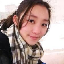 Profil korisnika 姑娘