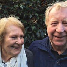 Verna & Barry Brugerprofil