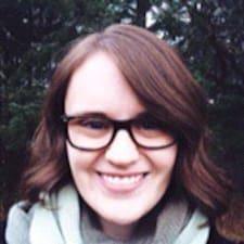 Kelsey Kullanıcı Profili