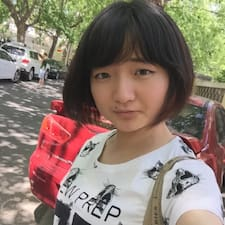 Nutzerprofil von Baowen