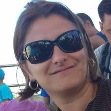 Profil korisnika Nadège