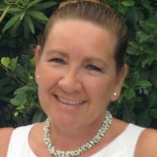 Julie Maria User Profile