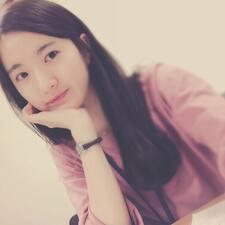 โพรไฟล์ผู้ใช้ Yeongshin