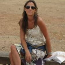 Nutzerprofil von María Esperanza