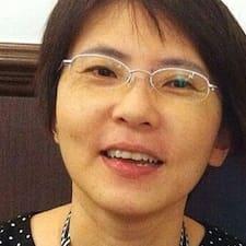 Fung Ping User Profile