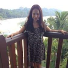 Profil korisnika Angeline