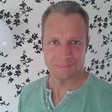 Profil korisnika Jens