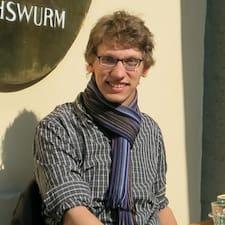 Nutzerprofil von Wilfried