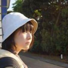 Nutzerprofil von Chikako