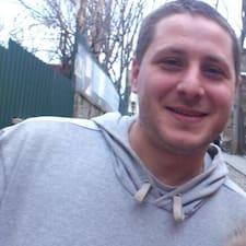 Serkan & Ertan User Profile