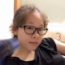 Profil utilisateur de Qi