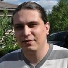 Profil utilisateur de Ruslans
