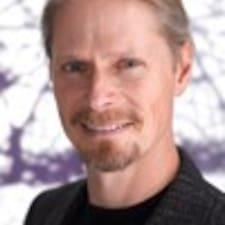 Andreas felhasználói profilja