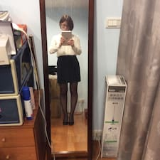 Nutzerprofil von Yu Ting