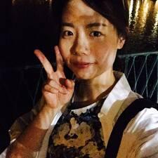 Eun Young - Uživatelský profil