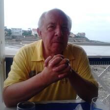 Profil utilisateur de Jean-René