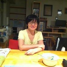 Профиль пользователя Weiwei