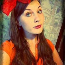 Angelika User Profile