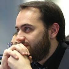 Profil korisnika Pierre-Emmanuel