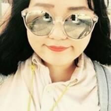 수현 felhasználói profilja