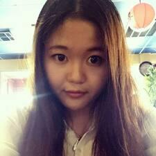 Perfil de usuario de Qianwei