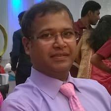 Sivagnanam的用戶個人資料