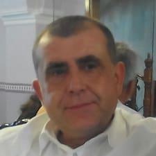 Juan Pedro的用户个人资料