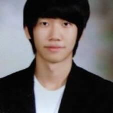 Sang Hoon User Profile