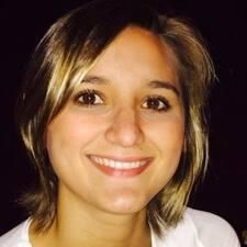 Profil utilisateur de Paola Soledad