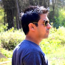 Profil utilisateur de Yash