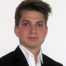 Profilo utente di Leander