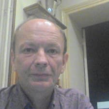 Jean-Pierre的用户个人资料