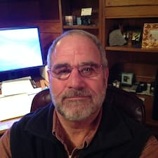 Profil korisnika John J