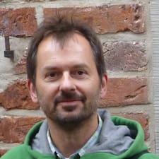 Профиль пользователя Joachim