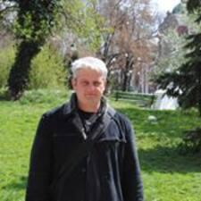 Profilo utente di Stoyan