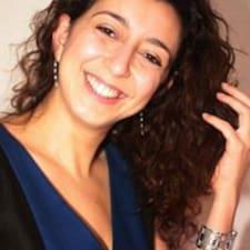 Profil utilisateur de Bouchra