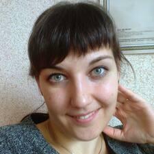 Profil korisnika Мария