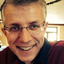 Carlo Silvio User Profile