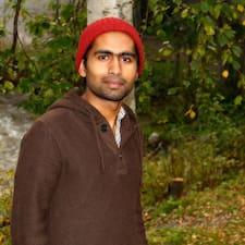 Syed Muhammad User Profile