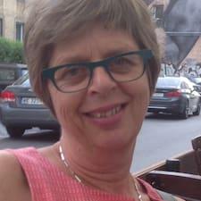 Profil Pengguna Karin