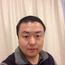 Xiangqun User Profile