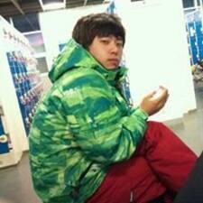 Profil korisnika Sunhoo